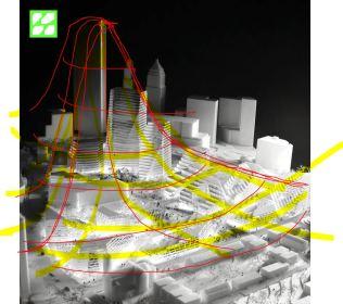 Urbanismo según BIG